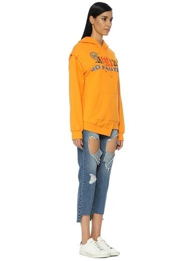 Sweatshirt-Sjyp
